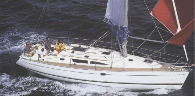 Jeanneau,Sun Odyssey 40