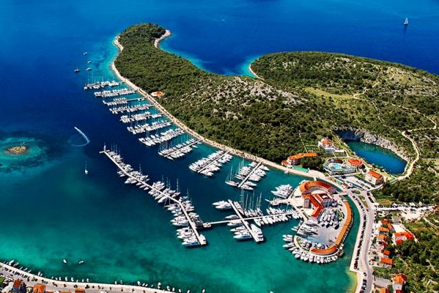 Marine nell Adriatico