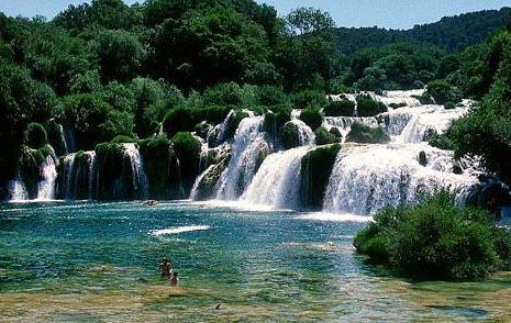 National Park Brijun