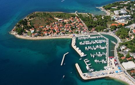 Marina Borik-Zadar