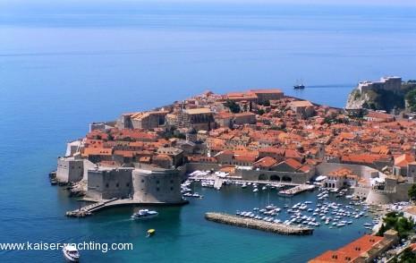 Charter Dubrovnik