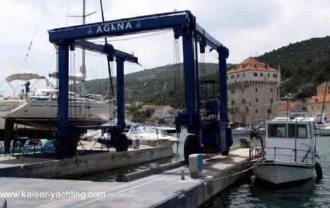 Održavanje plovila